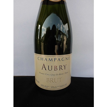 CHAMPAGNE AUBRY
